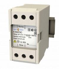 Е 842ЭС — преобразователь измерительный переменного тока