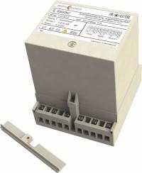 Е 850ЭС — преобразователь измерительный перегрузочный переменного тока