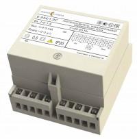 Е 854ЭС — преобразователи измерительные переменного тока