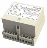 Е 855ЭС — преобразователь измерительный напряжения переменного тока