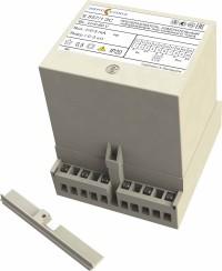 Е 857ЭС — преобразователь измерительный напряжения постоянного тока