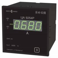 ЦА 9254 — преобразователь измерительный цифровой переменного тока