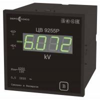 ЦВ 9255 — преобразователь измерительный цифровой напряжения переменного тока