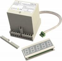 Е 857ЭС-Ц — преобразователь измерительный цифровой напряжения постоянного тока